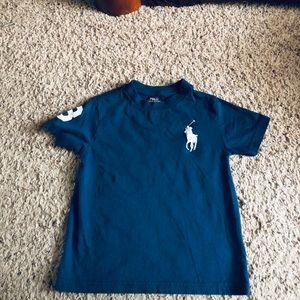 Polo shirt (kids)